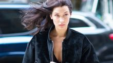 女人當自強!Bella Hadid 對戀愛的最新看法,就是要帥氣的告誡女生:失戀又如何!