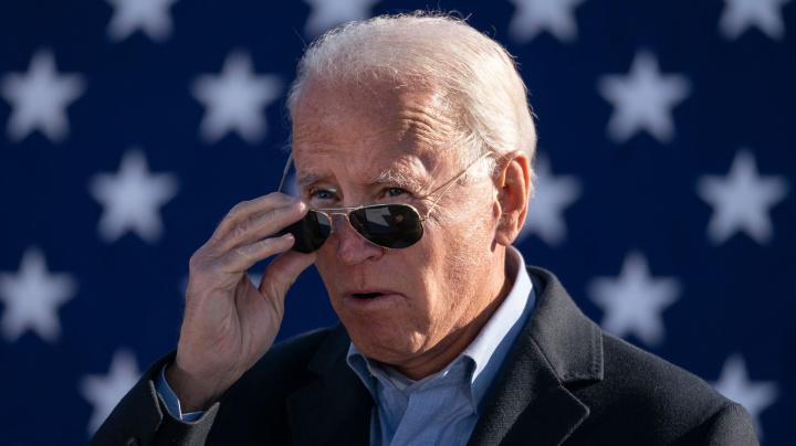 Honeymoon Already Shaky: Joe Biden Hits A Nerve On Twitter With Money Plea
