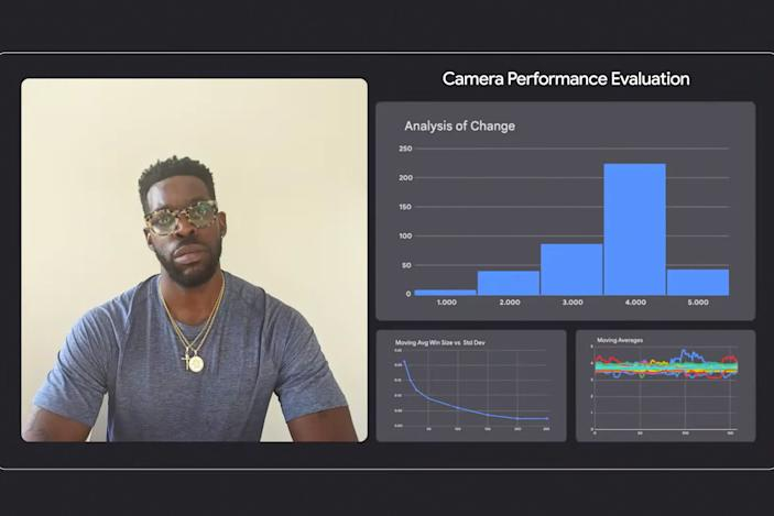 Google is building a more racially inclusive Android camera