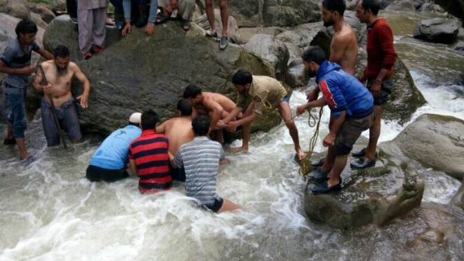In Pictures: Flood situation in India worsens