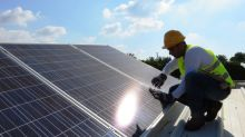 Why Shares of Vivint Solar, Inc. Popped 59% in 2017