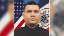 NYPD Officer Dies After Fire Allegedly Set by `Bored` Teenager