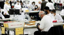 La déjà lourde machine électorale américaine ralentie par la pandémie