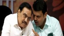 Eknath Khadse vs Devendra Fadnavis: Experience is bonus but youth may hold the aces in Maharashtra