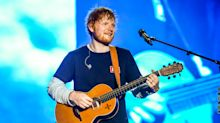 Ed Sheeran announces he's taking 'a few years' off work to spend time with wife Cherry Seaborn