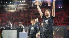 G2 Mithy: 'We did earn our way here...it just feels like we could have done so much more'