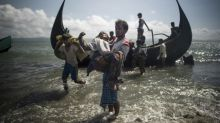 UN warns of 'further war crimes' in Myanmar's Rahkine