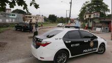 Morre mulher baleada no rosto durante discussão em Belford Roxo
