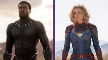 La Fase 4 del Universo Cinematográfico Marvel explorará más la diversidad