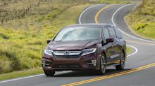 Honda recalls 1.1 million vehicles to replace faulty airbags