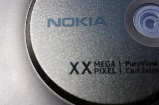 Leaked video seems to show Nokia EOS PureView smartphone with mechanical shutter