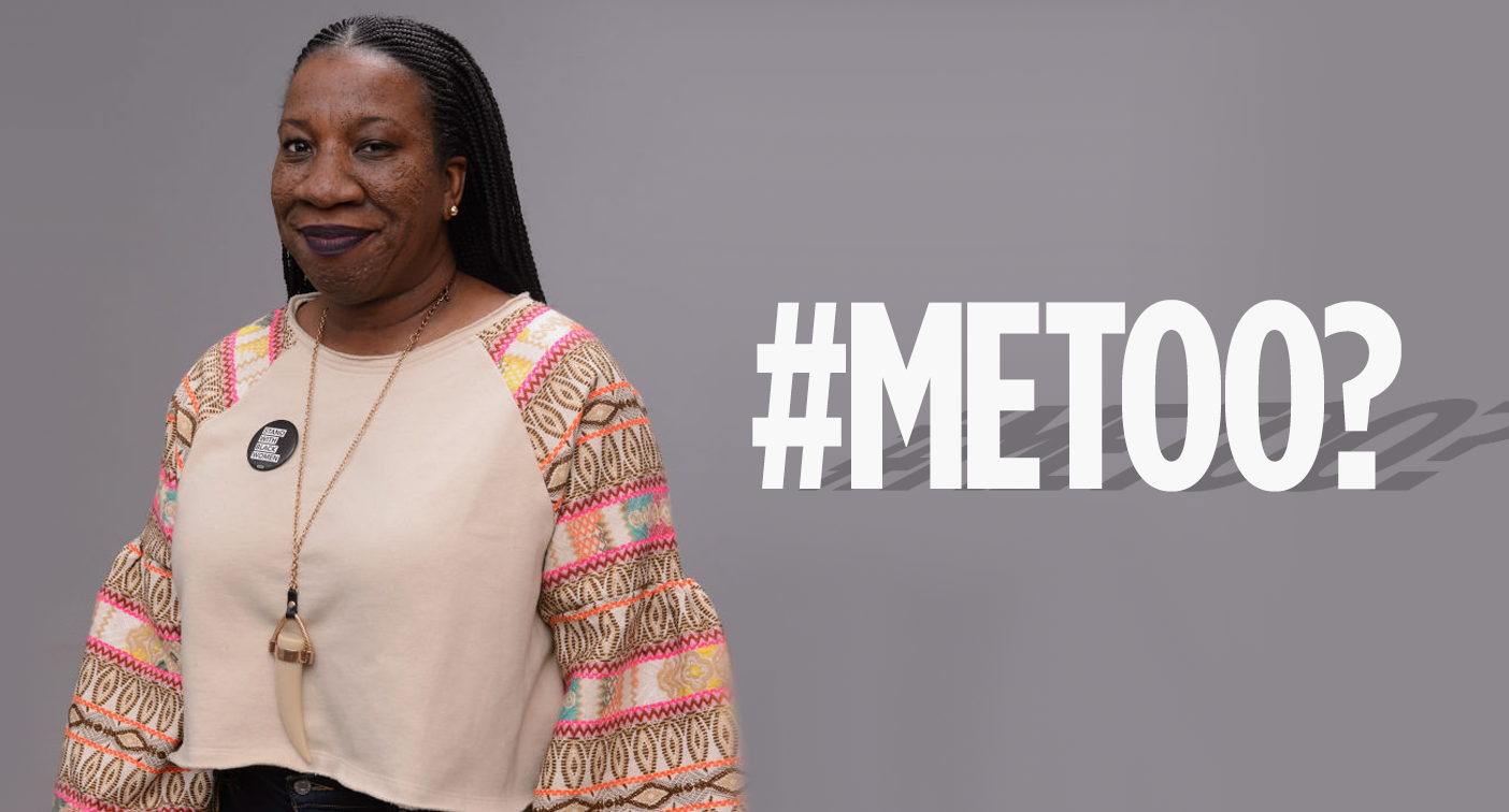 Are women of color being erased from the #MeToo movement ...
