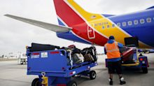 Southwest sues startup that monitored airfare changes