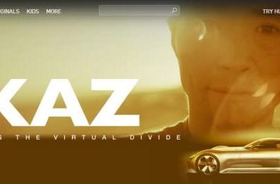 Gran Turismo documentary 'Kaz' premieres on Hulu January 22nd