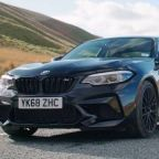 Is the BMW M2 enough of an improvement?