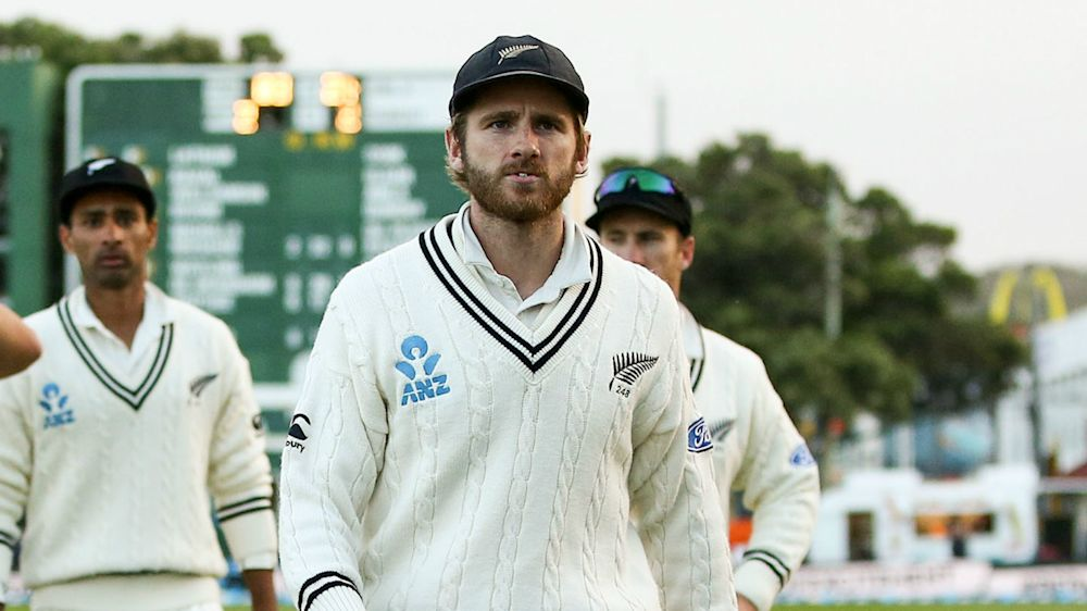 Du Plessis defends under-fire Black Caps skipper Williamson