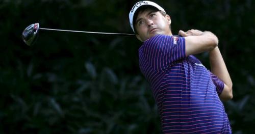 Golf - PGA Tour - Kisner rejoint Hoffman en tête à Bay Hill
