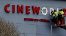 Cineworld to shut cinemas in UK, Ireland as coronavirus crisis deepens