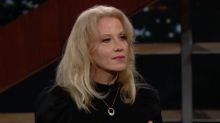 Kellyanne Conway defends Trump over Capitol riots saying 'marauders' insult MAGA movement