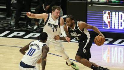 NBA-Transfers: Ausgestiegen! Zwei Superstars zu haben