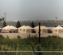 Detaining children in tent cities costs more than double than keeping them with their families, reveals report