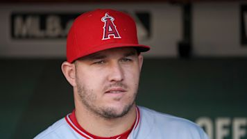 Trout will have season-ending surgery on foot