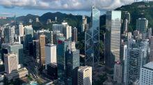 香港對中國為何如此重要:錢、錢、錢
