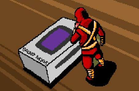 Nexus ninjas return in retro game, give you the skills to perform your own epic unboxing