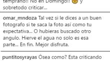 Camila Sodi, provoca polémica por turistear en Oaxaca