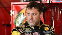 Stewart Crash Inquiry Focuses On Lighting, Track