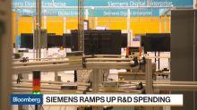 Siemens Boosts U.S. Digital Capabilities With $175M R&D Ramp Up