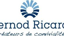 Pernod Ricard:FY21 Guidance Updated1 to Reflect Greater Than Expected Business Dynamism: Profit From Recurring Operations Organic Growth of c. +16%