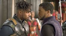 Michael B. Jordan Needed Therapy After Playing Killmonger In 'Black Panther'