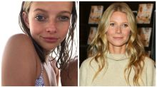 Gwyneth Paltrow's Instagram spat with daughter Apple