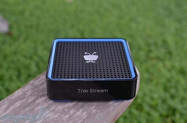 TiVo Stream update brings TV to mobile devices, even away from home