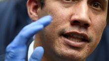 Para Guaidó, EUA manterá pressão contra Maduro independentemente de Trump