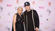 Rob Kardashian 'can no longer afford' $20K a month in child support, wants Blac Chyna to pay him instead