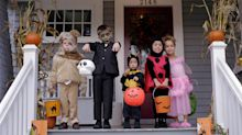 Has the banning of certain Halloween costumes gone too far?