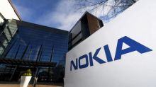 Nokia outpaces Ericsson in first quarter as network market recovers