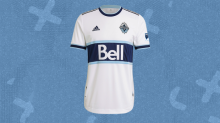 Vancouver Whitecaps launch their 2021 Hoop jersey, inspired by NASL days