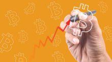 Cours du Bitcoin : le seuil des 10.000 dollars se rapproche à grands pas