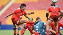 Sunwolves ruled out of Aust rugby comp