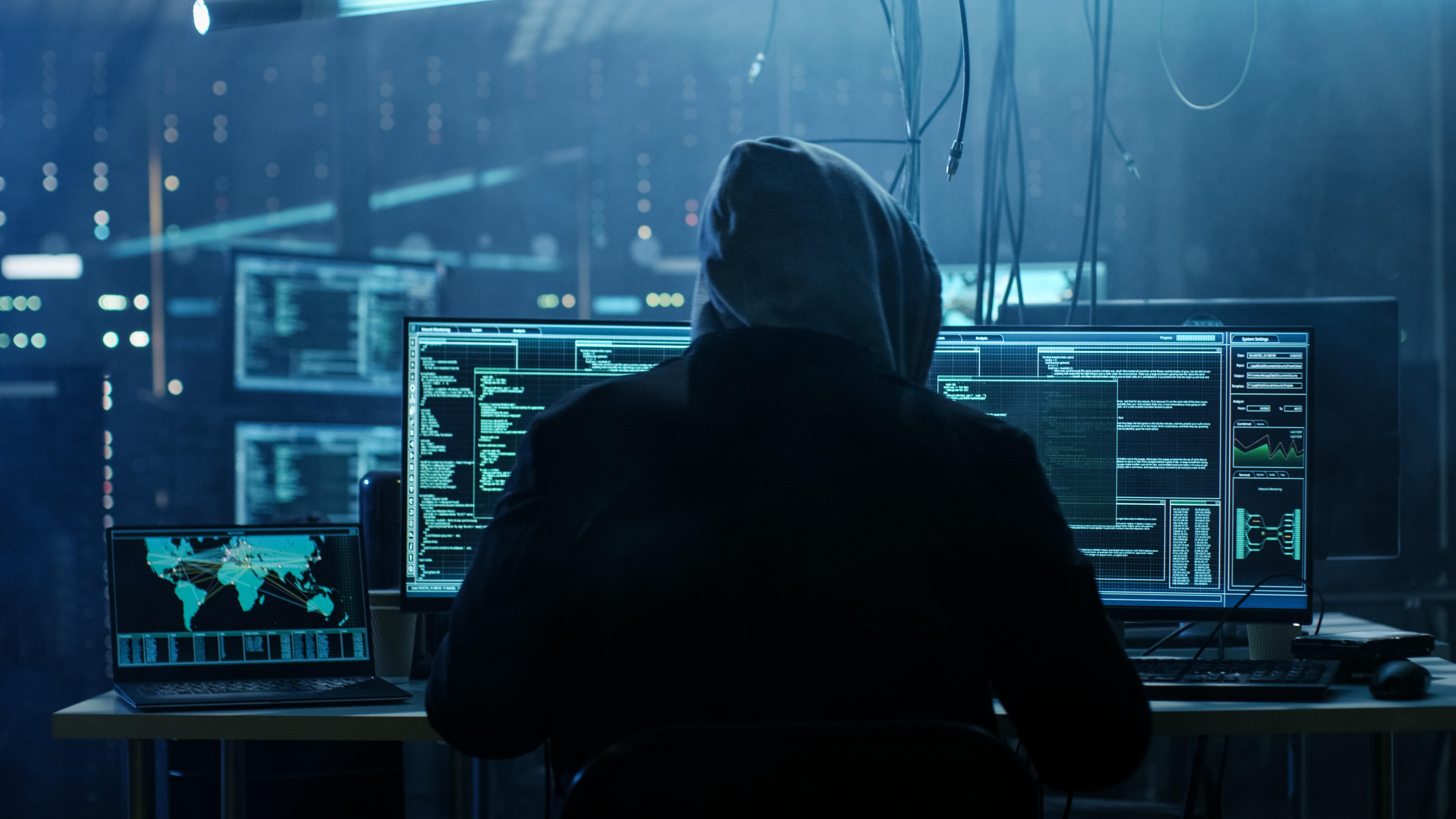 COVID-19 quarantines gave hackers time to perfect presidential election attacks: tech security CEO