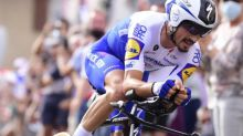 Tour de France - Julian Alaphilippe: «Rémi Cavagna fait partie des gros clients» sur un contre-la-montre