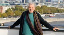 Ian McKellen: I'll be long dead before Brexit deal is done