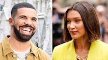 Bella on Her and Drake's Relationship