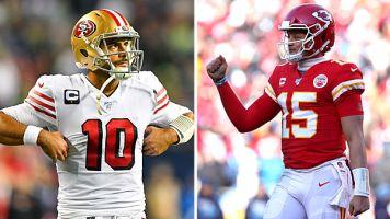 NFL: Super Bowl 54: Was Ihr jetzt schon wissen müsst
