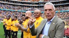 Playing at Orlando Pirates' home ground no problem for Kaizer Chiefs - Ngcobo