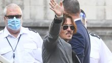 Johnny Depp to find out next week if he has won his case against Sun publisher