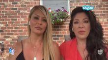 Vicky Terrazas reveló que la pandemia frustró sus planes de ser mamá